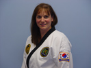 Assistant Instructor Anna Colavitti