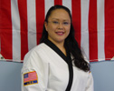 Master Instructor Marie Kennedy